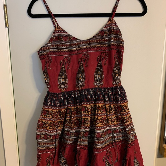 Forever 21 Dresses & Skirts - Forever 21 dress, perfect for Fall